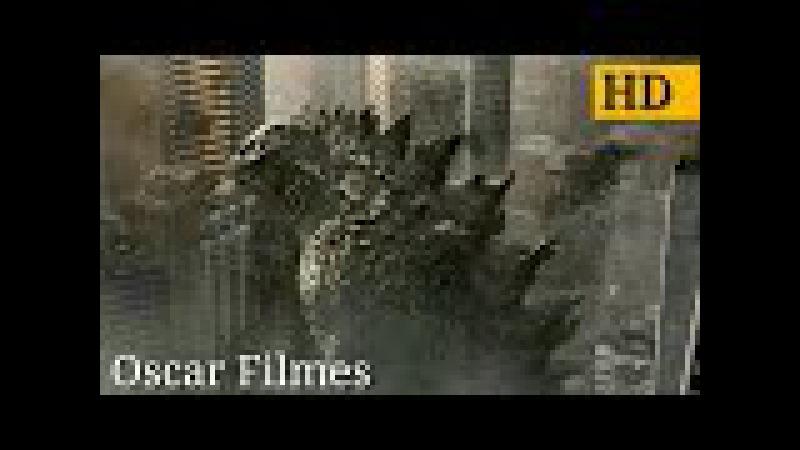 Godzilla - cena clip (5/5) Godzilla vai embora 720p HD