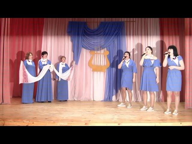 Выступление МКУДО Центр детского творчества Курчатовского района Курской области