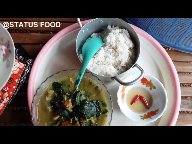 Awesome Cooking - Asian Food Recipes,Testy Khmer Food - Village Food Factory