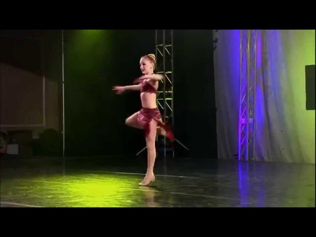 Dance Moms - Chloe Lukasiak - Proof (S2, E4)