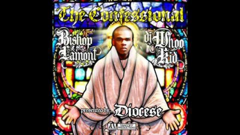 Bishop Lamont - Donkey Kong Savage (Instrumental)
