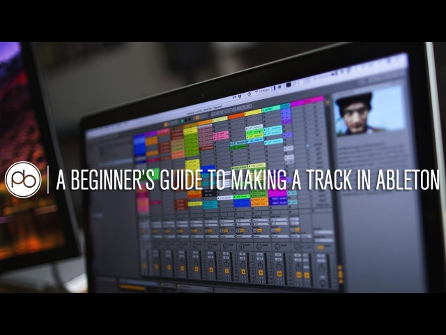 A Beginner's Guide to Making a Track in Ableton w/ DJ Ravine Saytek