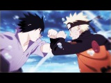 Naruto VS Sasuke AMV - Faded