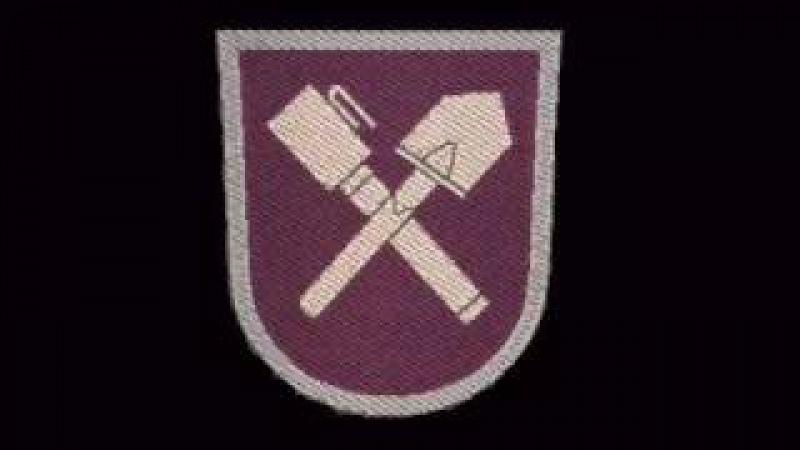 Pioneerien taistelulaulu - Musta lippu yhdistää