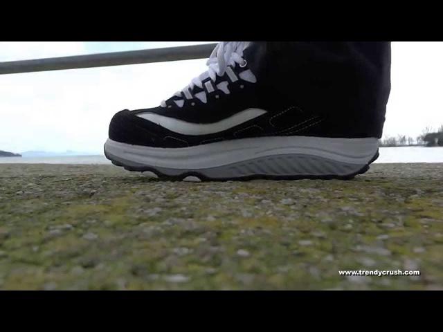 Crush Cigarette Sneakers 004v 001