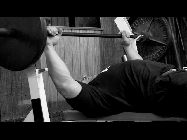 5 Tips For A Better Bench Press with Evan Ox Centopani BB.com