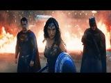 Trindade vs Apocalypse (DUBLADO HD) Parte 1  Batman vs Superman A Origem da Justia (2016)