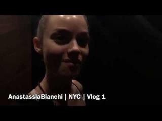 Начнем с | Влог 1 | Анастассия Бьянки