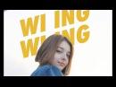 혁오 Hyukoh WIING WIING ukulele cover by Angelina Danilova
