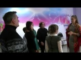 Броуновское движение. Театральное искусство. Центр Ларион. Съемки для Рам ТВ
