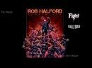 Rob Halford - Scream God (New Album - 2018 | Fan Made)