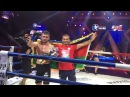 Первиз «Кобра» Абдуллаев «Я буду побеждать только под флагом Азербайджана»