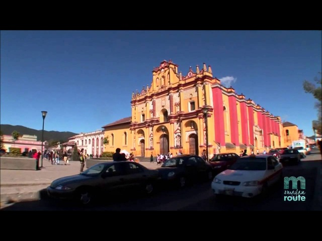 BAKTE - EL ESTUCHE (San Cristóbal, la vibra positiva) Vídeo