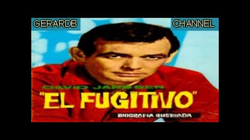 EL FUGITIVO El reencuentro 1x18