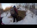 Урал 4К Заброшенный подземный бункер. Малыгино, Свердловская область