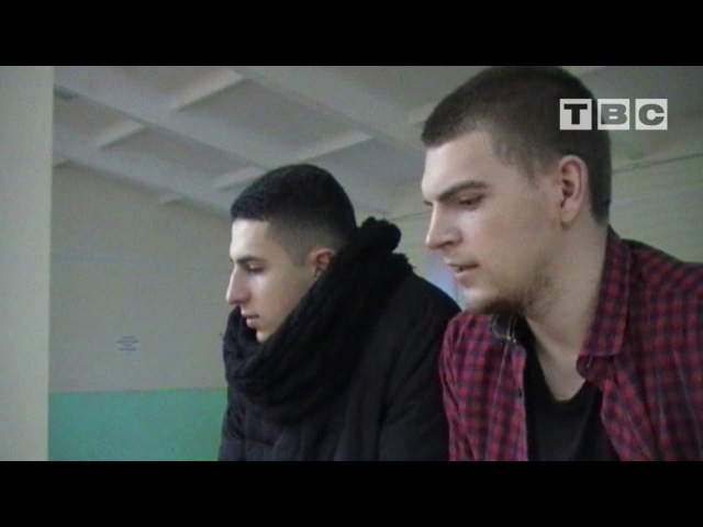Форсаж (Слоним) - Беллакт (Волковыск) - 6:4, закл тур (Чемпионат области по мини-футб ...