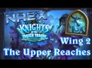 Hearthstone The Frozen Throne Expansion The Upper Reaches