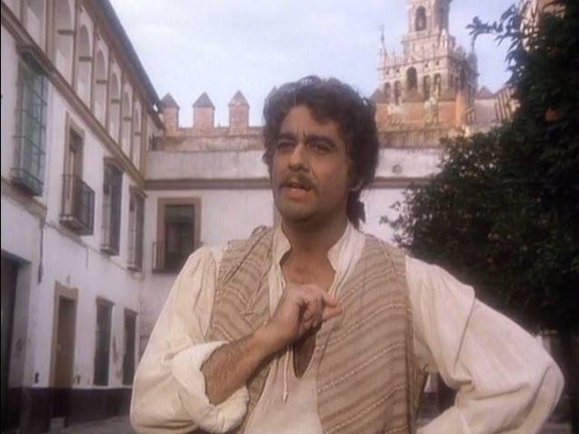 Placido Domingo Hommage a Sevilla