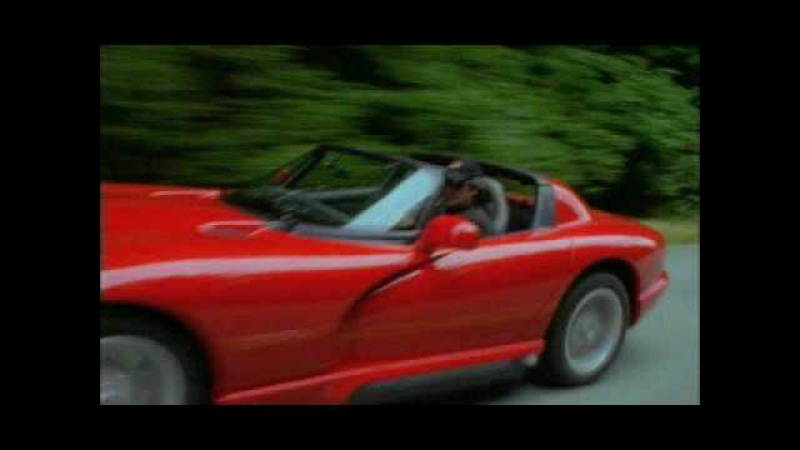 NEED FOR SPEED (3DO) Dodge Viper (RT/10)
