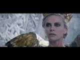Emanuele Braveri &amp Hanna Finsen - Your Land (Denis Kenzo) - The Huntsman Winter's War Promo Video