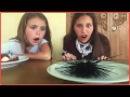 Челлендж! Обычная Еда Бали или Мармелад? Giant Spider vs Gummy Spider Food Candy Challenge