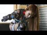 Железная девушка Aian Garu (фильм эротика) Япония 18+