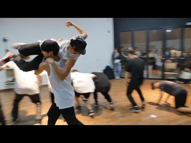 [ENG SUB] BTS Dance Practices An Extended Version For The Concert