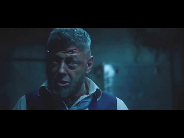 Black Panther: Ulysses Klaue (Andy Serkis) Singing What Is Love for 10 Minutes