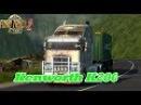 Мод Kenworth K200 версия 14 4 для Euro Truck Simulator 2 v1 28 x 1 30 x