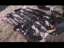 Задержание экстремистской группировки Артподготовка в Калуге