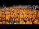 Mantra OM / Voces Tibetanas / Impresionante
