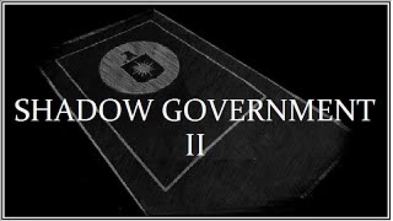 Shadow Government II - CIA JFK LBJ Nixon