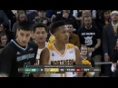 Green Bay vs Northern Kentucky | NCAA Basketball 2018 | 10/02/2018