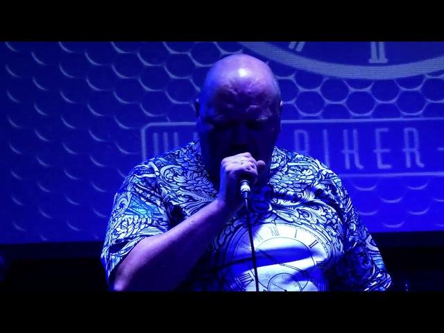 Концерт в клубе Mezzo Forte 24 сентября 2016 года - ПОЛНАЯ ВЕРСИЯ