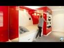 Складная мебель для свободных мест в потрясающих домах Самые красивые творческие идеи full
