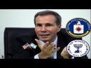 Nisman trabajaba para la CIA y el Mossad
