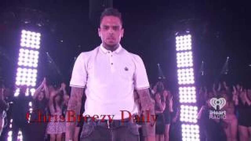 CHRIS BROWN BEST DANCES COMPILATION 2017