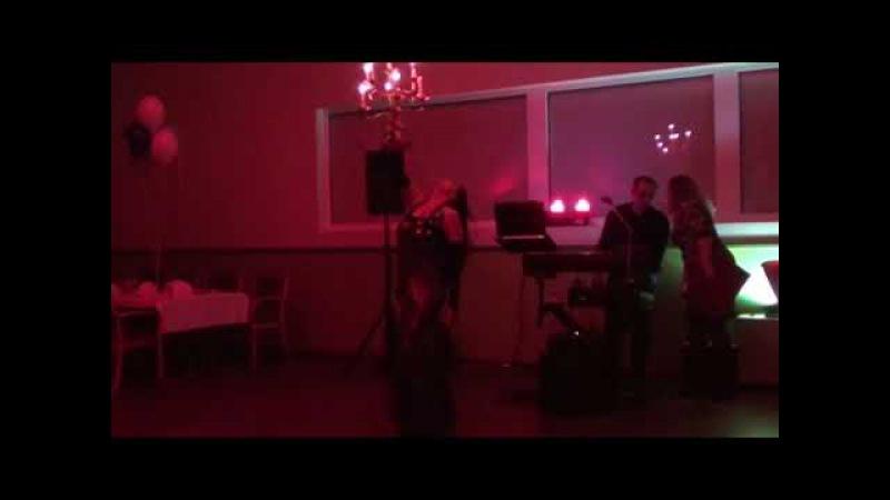 Zita Vlka_Oriental dance in Hanuka Party 2017 _Liepaja