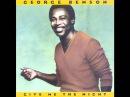 George Benson Moody's Mood feat Patti Austin