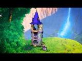 Конструктор LEGO Disney Princess 41054 Башня Рапунцель 1