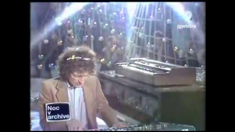 Collegium musicum - Sneh priletí/ PF 1972