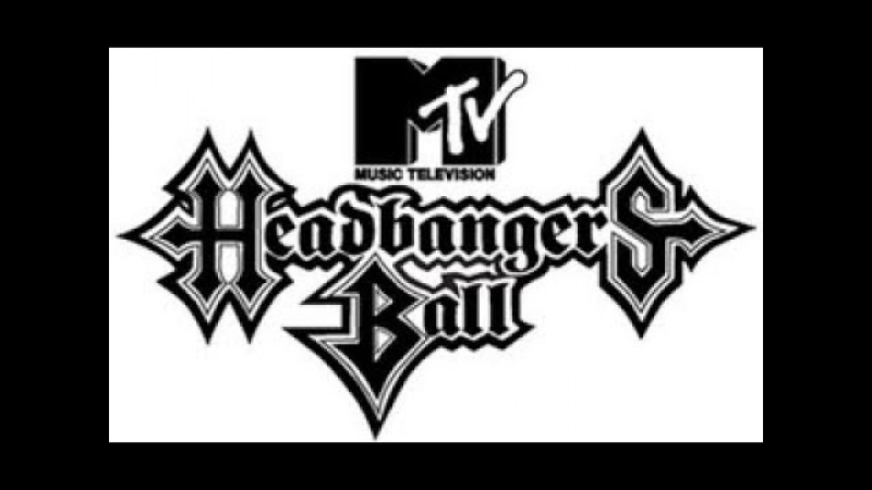 Headbangers Ball Uncensored documentary