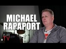 Michael Rapaport Breaks Down Why Denzel, Depp & DiCaprio are Movie Stars (Part 9)