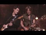 John Mayer &amp Keith Urban - Sweet Thing