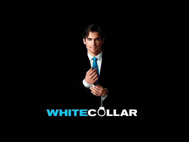 Белый воротничок (White Collar) трейлер сериала.