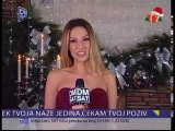 Rada Manojlovic - Pola dva - Novogodisnji program - (TV DM Sat 31.12.2017.)