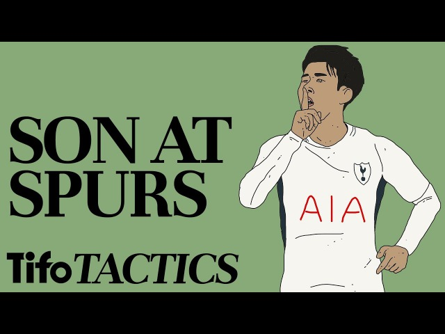 Son Heung-Min: Underrated? | Tactical Profile