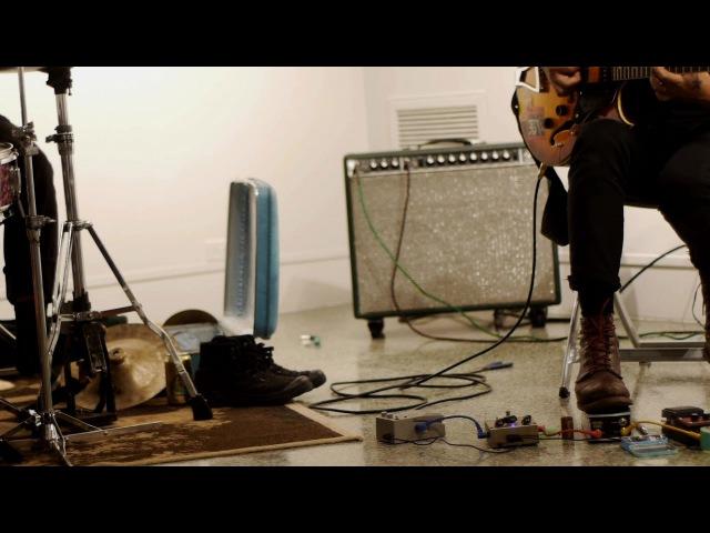 Tyler Damon Tashi Dorji @ Grunwald Gallery 2016 11 03