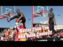 Jonathan Clark Would DESTROY The NBA Dunk Contest