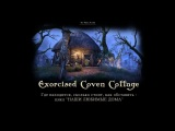 (TES Online) House - Exorcised Coven Cottage - обзор дома. Дизайн